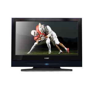 "Coby TF-TV2608 26"" LCD TV"