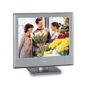 "Model: 20DL75 | Toshiba 20"" Diagonal LCD TV"