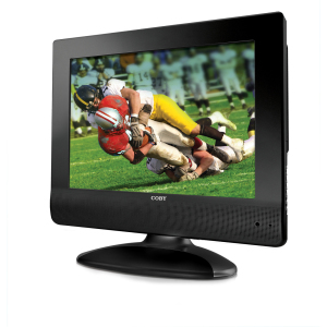 "Coby 15"" LCD TV"