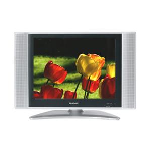"Model: LC-15SH6U | Sharp Electronics AQUOS SH6U 15"" LCD TV"