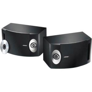 V 201 Speaker