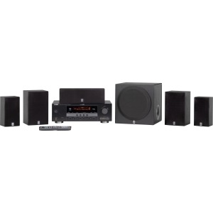 YHT-390 Home Theater System