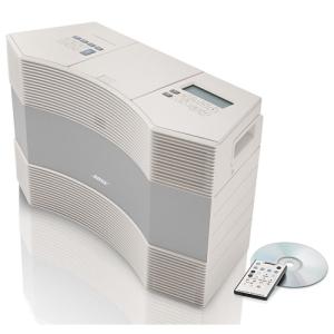 Bose Corporation Acoustic Wave II Mini Hi-Fi System