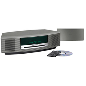 Wave CD Player