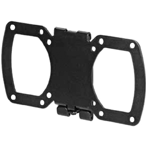 WorldMount 1N1-S Flat Panel Wall Mount