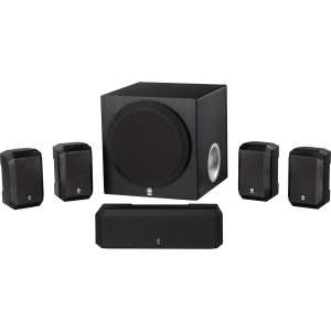 NS-SP1800 Multimedia Home Theater Speaker System