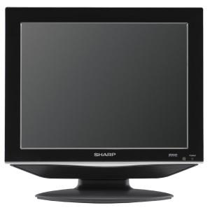 "Model: LC-15SH7U | Sharp Electronics AQUOS LC-15SH7U 15"" LCD TV"