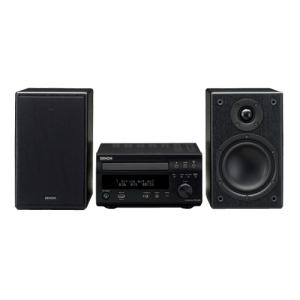 Denon Electronics (USA), LLC D-M38 Micro Hi-Fi System