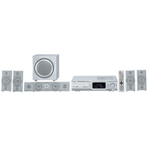 Panasonic Electronics SC-HT670 Home Theater System