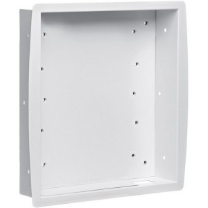 OmniMount ShadowBox SB1R In-Wall Box