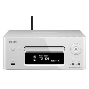 Denon Electronics (USA), LLC RCD-N7 CD Player