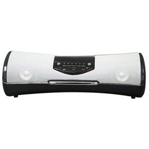 Sharp Electronics DK-A10 Multimedia Speaker System