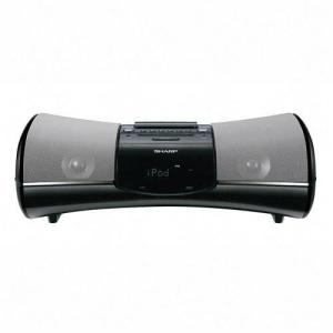Sharp Electronics DK-A1 Multimedia Speaker System