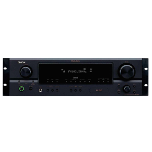 Denon Electronics (USA), LLC DRA-397P AM/FM Receiver