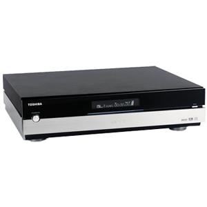 HD-XA1 DVD Player