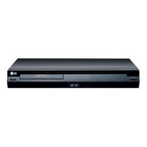 LG Electronics DR787T DVD Player/Recorder