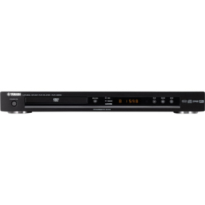 DVD-S659 DVD Player