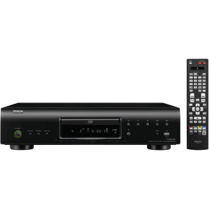 Denon Electronics (USA), LLC DBP-2012UD Blu-ray Disc Player