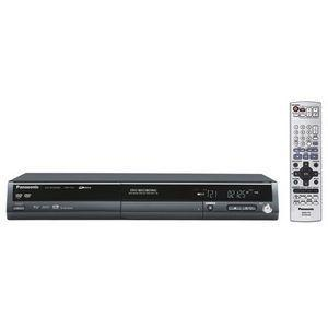 Panasonic Electronics DMR-ES20K DVD Player/Recorder