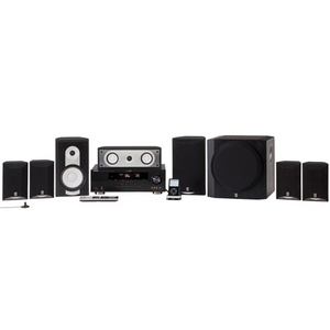 YHT-791 Home Theater System