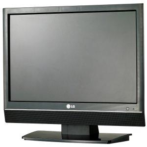 """LG Electronics 19LS4D 19"""" LCD TV"""