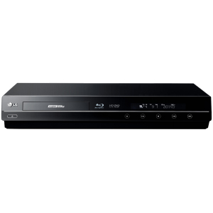 LG Electronics BH-200 Blu-ray Disc Player