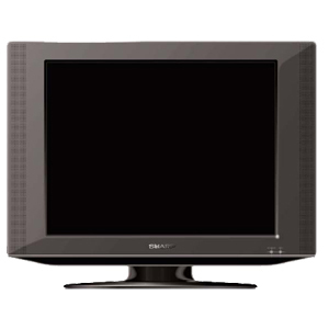 "Sharp Electronics LC-15AV7U 15"" LCD TV"