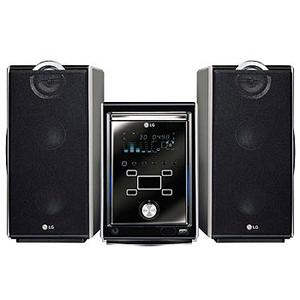 LG Electronics LFU850 Micro Hi-Fi System