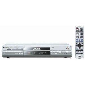 DMR-E95HS Video Recorder