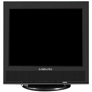 """Samsung Electronics SyncMaster 15"""" LCD TV"""