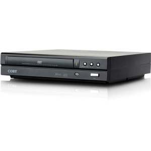 Coby DVD224 DVD Player