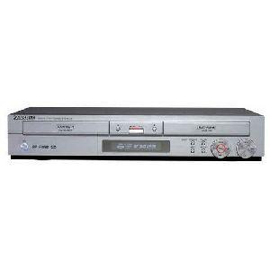 DVDTR520 Dual Tray DVD Player/Recorder