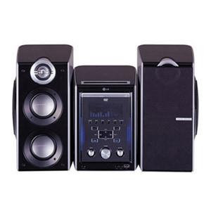 LG Electronics LFD7150 Micro Hi-Fi System