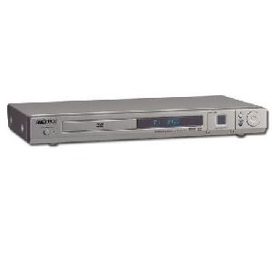 DVD-P341 Multi-Card Memory Slot DVD Player