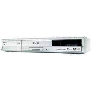 Toshiba RD-XS32 DVD Player/Recorder
