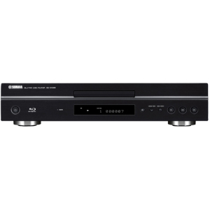 Yamaha BD-S1065 Blu-ray Disc Player