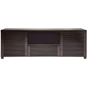 OmniMount Moda Silhouette 65 Audio/Video Cabinet