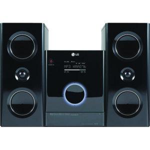 LG Electronics LFD850 Micro Hi-Fi System