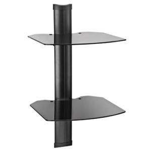 OmniMount TRIA2B Two Shelf Wall System