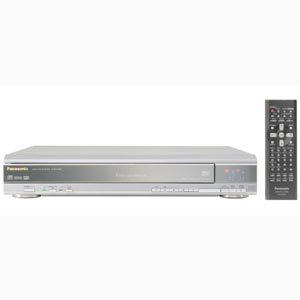 DVD-CP67 DVD Player