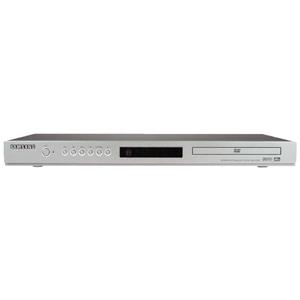 Samsung Electronics DVD-HD755 Hi-Def Conversion DVD Player