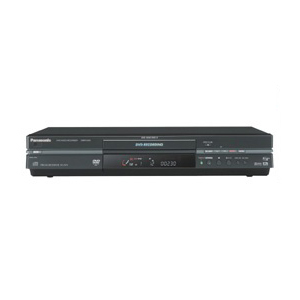 Panasonic DMR-E80HS DVD Recorder Drivers Download Free