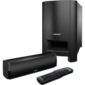 Bose Corporation CineMate 15 Home Theater Speaker System