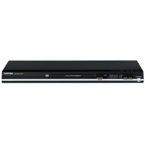SD4000 DVD Player