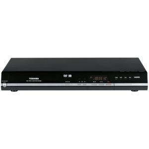 Toshiba D-R400 DVD Player/Recorder