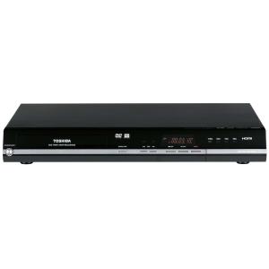 Toshiba D-R550 DVD Player/Recorder