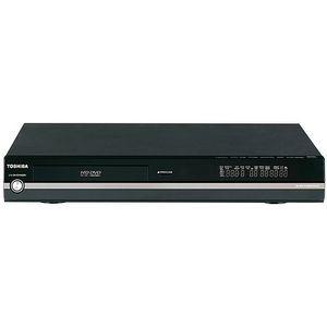 Toshiba HD-A20 HD DVD Player