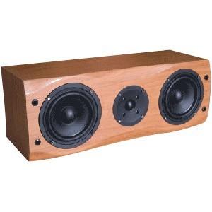 SolaraSound C100 Center Speaker