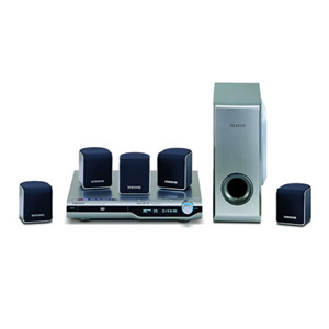 Samsung Electronics HT-DS100 Home Theater System