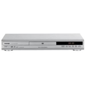 SD3960 DVD Player